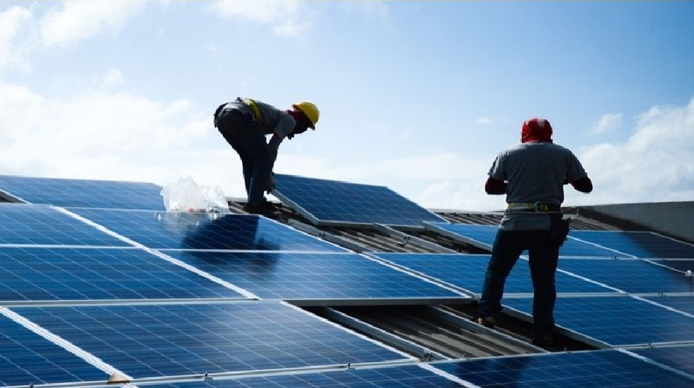 Why rooftop solar PV installations
